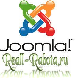 Создание сайта на движке Joomla