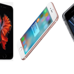 iPhone 6s, iPhone 6s Plus, iPad Pro и Apple TV — обзор новинок